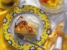 Rhubarb Cheesecake recipe