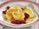 Rhubarb Dumplings recipe