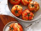 Rice-filled Tomatoes recipe