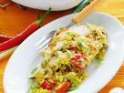 Rice Mushroom Au Gratin recipe