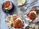 Ricotta Stuffed Tomatoes recipe