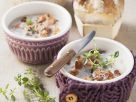 Rillette with Apple and Thyme recipe