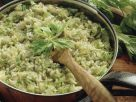 Risotto with Celery recipe