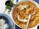Risotto with Tomatoes and Parmesan recipe