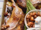 Roast Goose Legs recipe