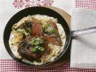 Roast in Onion Wine Sauce recipe