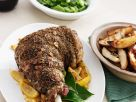 Roast Lamb Leg recipe