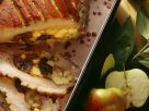 Roast Pork Belly with Prune Stuffing recipe