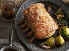 Roast Pork with Figs recipe
