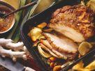 Roast Pork with Orange Glaze recipe