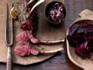 Roast Rack of Venison recipe