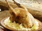 Roast Spiced Pheasant recipe