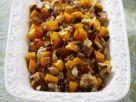 Roast Squash and Fennel recipe