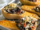 Roast Squash with Filling recipe