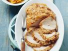 Roast Turkey with Sesame Crust recipe