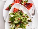 Roast Watermelon with Feta recipe