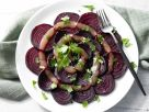 Roasted Beets with Apple-Caramel Sauce recipe