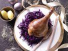 Roasted Goose recipe
