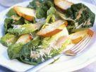 Romaine Lettuce Salad recipe