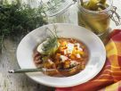 Russian Sausage and Vegetable Stew recipe