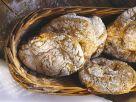 Rye Dinner Rolls recipe