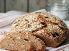 Rye Grain Bread recipe