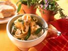 Sage and Butter Pasta recipe