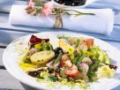 Salad Niçoise with Tuna recipe