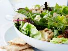 Salad with Chicken and Pine Nuts recipe