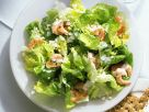Salad with Shrimps recipe