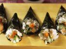 Salmon Maki recipe