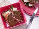 Sandwiches with Feta Cheese recipe