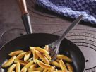 Sautéed Potato Noodles recipe