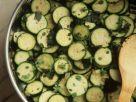 Sauteed Zucchini with Garlic recipe