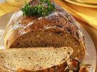 Savory Hazelnut Bread recipe