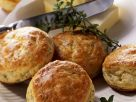 Savory Herb Biscuits recipe
