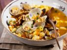 Seafood and Bean Stew recipe