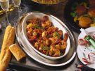 Seared Shrimp recipe