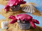 Seaside Decorated Cakes recipe