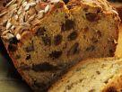 Seeded Zucchini Loaf recipe
