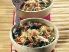 Shellfish Noodle Stew recipe