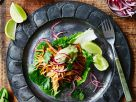 Shredded Mexican Style Pork recipe