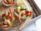 Shrimp and Avocado Appetisers recipe