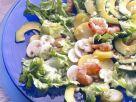 Shrimp and Avocado Salad recipe