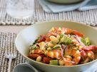 Shrimp and Vegetable Salad recipe