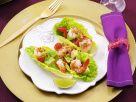 Shrimp Cocktail with Avocado recipe