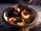Shrimp Lemongrass Soup recipe