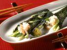 Shrimp Temaki recipe
