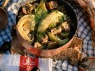 Simple Meat Stew recipe