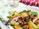 Sliced Poultry Salad recipe